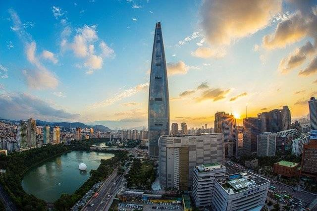 lotte-world-tower-1791802_640