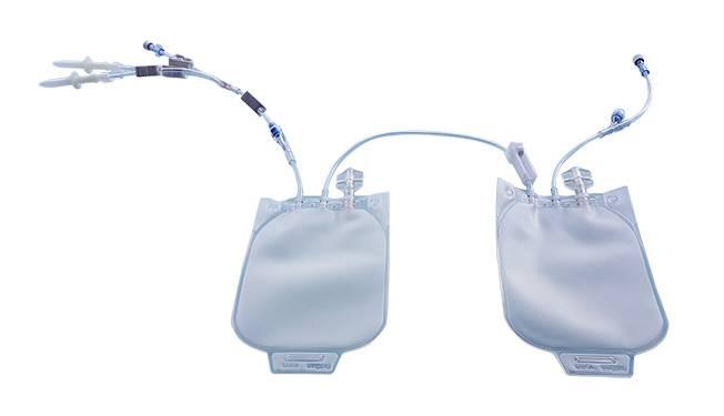 PVC Transfer Bags